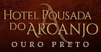 Hotel Pousada do Arcanjo – Ouro Preto