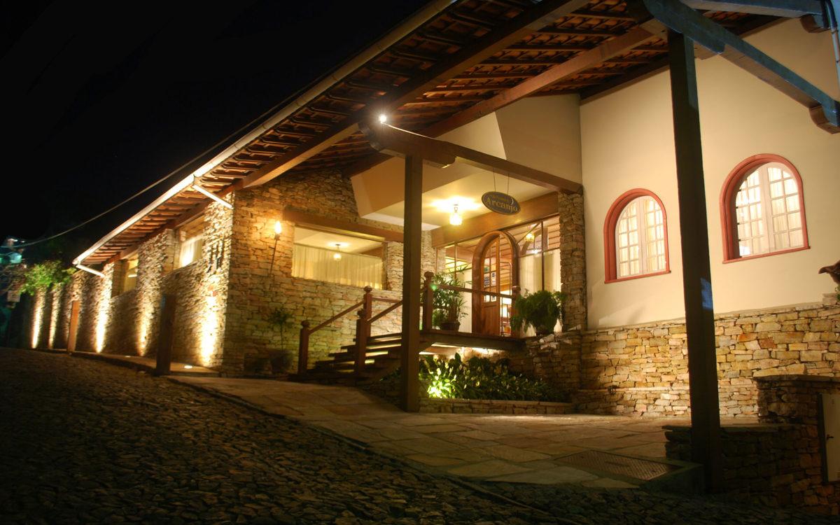 Hotel Pousada do Arcanjo
