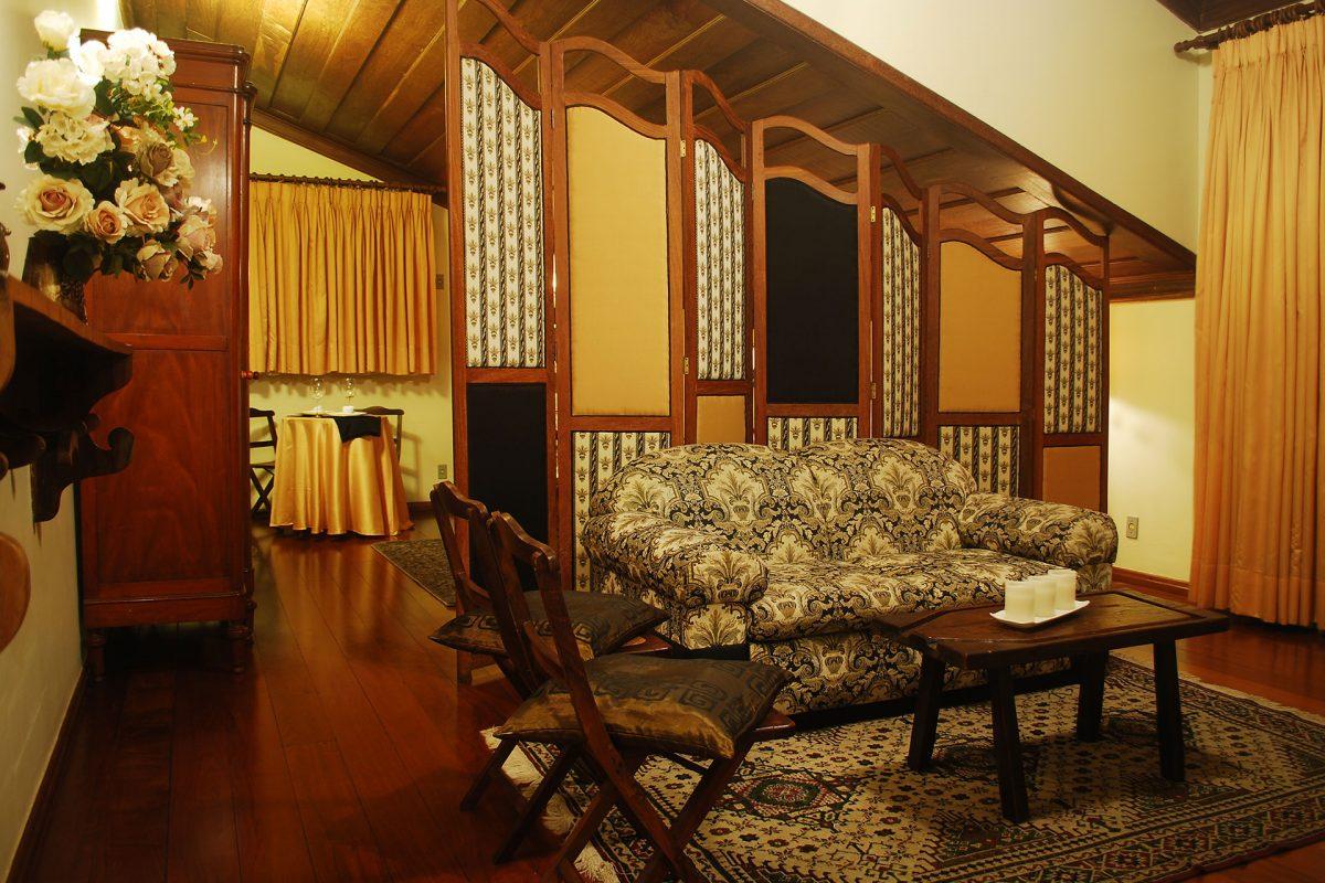 Sala suite OP